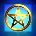 Battle Pentagram