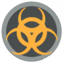 Biological Hazard.