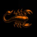 Ember Scorpion