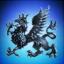 Free Flying Dragons