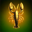 Golden Claws