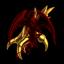 HC - Crimson Hawk Moth Group