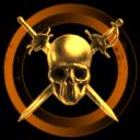 Pirates Patrol Bad Lands