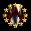 Star flame shields