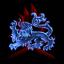 azure dragon order