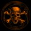 Rusty Skulls