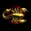 The Dainty Scorpions