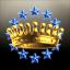 Sin crown
