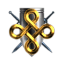 Knights Emerald Scots