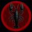 Evil Lobster God of Doom and Gloom
