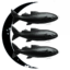 Retarded Interstellar Pods