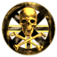 Golden Skull Pirates