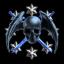 Plenty of skulls in space
