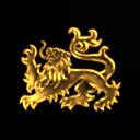 Tiger symbol Mercenaries