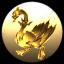 La poule aux oeufs d or