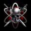 Atomic force pirates
