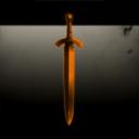 Amber Dagger