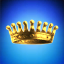 King Koopa's crown