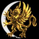 Lord of Mystic Dark Garuda