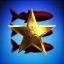 Swollen Starfish