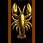 Golden Lobsters