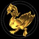 Passive Yellow Ducks