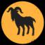 Goats in Spaaaaace