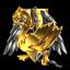 gold gooseb