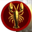 The syndicate of courage CRAB