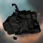 Debris - Broken Engine