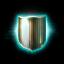 Medium Clarity Ward Enduring Shield Booster