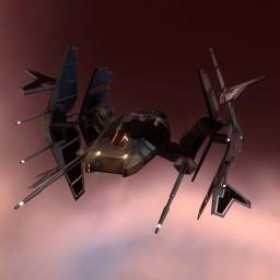 Minmatar Shuttle