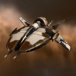 Amarr Shuttle