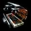 R.A.M.- Armor/Hull Tech