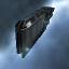 Rogue Pirate Transport Ship