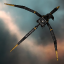 Civilian Mining Drone