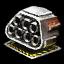 Cruise Missile Launcher I