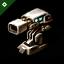 Shadow Serpentis Heavy Electron Blaster
