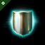 Domination Medium Shield Booster