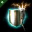 Domination Shield Boost Amplifier