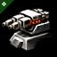 Imperial Navy Mega Beam Laser