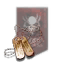 Blood Copper Tag