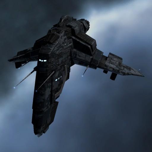 Caldari Navy Hookbill