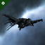Raven Navy Issue