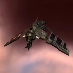 Republic Fleet Firetail