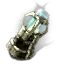 Hedbergite Mining Crystal I