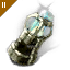 Hedbergite Mining Crystal II