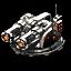 Dual Giga Beam Laser I