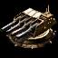 Quad 3500mm Siege Artillery I