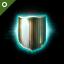 Small 'Settler' Shield Booster
